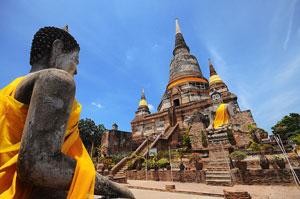 Ayutthaya – The charming former capital