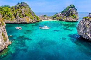 Koh Lanta – Another beach destinations