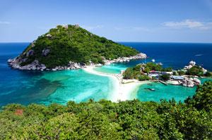 Koh Samui – The famed beach retreat