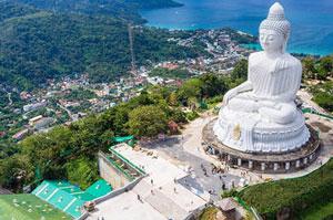 Phukhet – Pearl of the Andaman