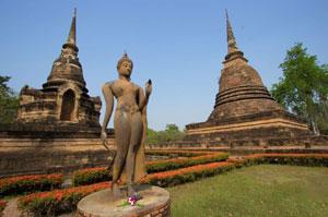 Sukhothai – Dawn of happiness