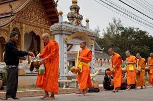 Luangprabang – The ancient kingdom