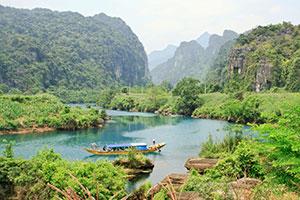 Vietnam Hight